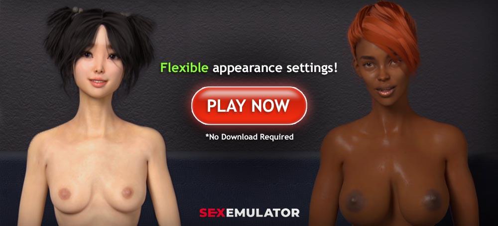 Play Sexemulator