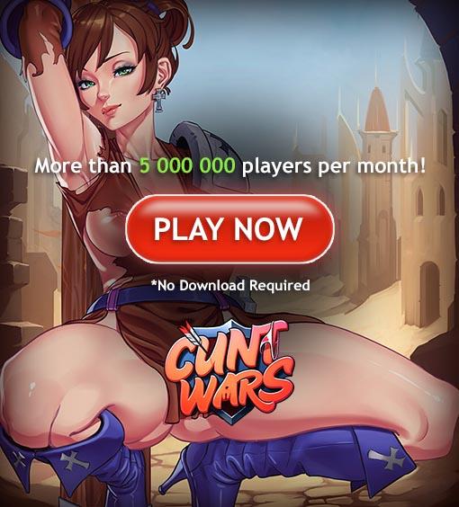 Play Cunt Wars