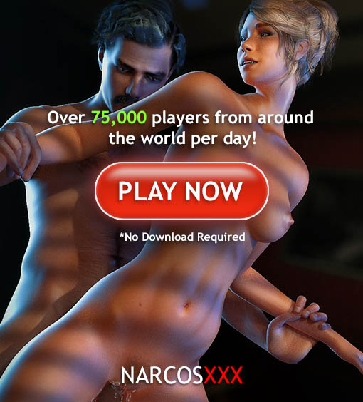 Play NarcosXXX
