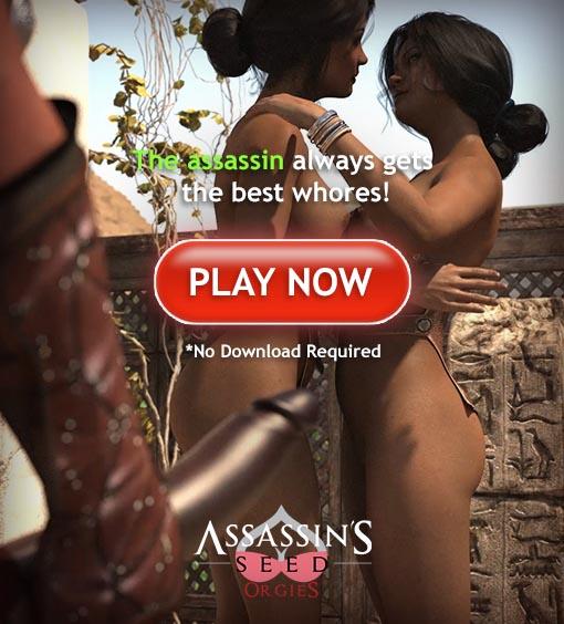 Play Assassin's Seed Orgies